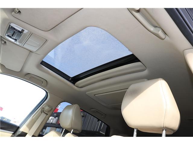 2014 Acura MDX Elite Package (Stk: P31939L) in Saskatoon - Image 26 of 27