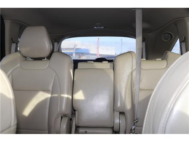 2014 Acura MDX Elite Package (Stk: P31939L) in Saskatoon - Image 27 of 27
