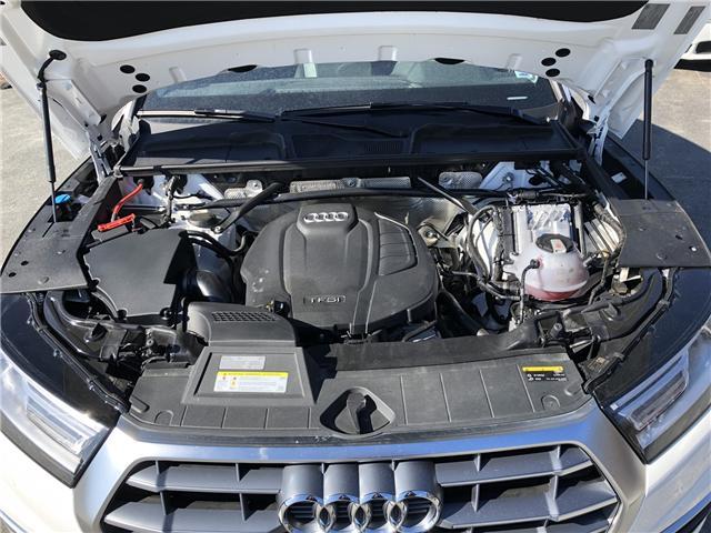 2018 Audi Q5 2.0T Komfort (Stk: 10274) in Lower Sackville - Image 9 of 21