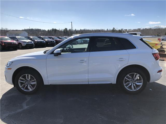 2018 Audi Q5 2.0T Komfort (Stk: 10274) in Lower Sackville - Image 2 of 21