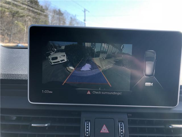 2018 Audi Q5 2.0T Komfort (Stk: 10274) in Lower Sackville - Image 15 of 21