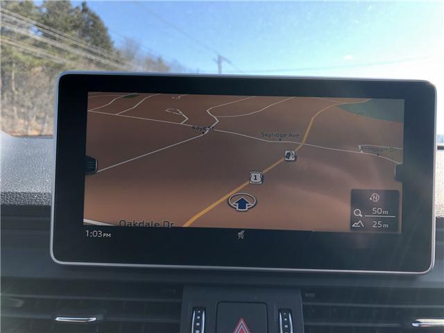 2018 Audi Q5 2.0T Komfort (Stk: 10274) in Lower Sackville - Image 16 of 21