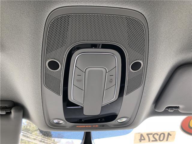2018 Audi Q5 2.0T Komfort (Stk: 10274) in Lower Sackville - Image 21 of 21