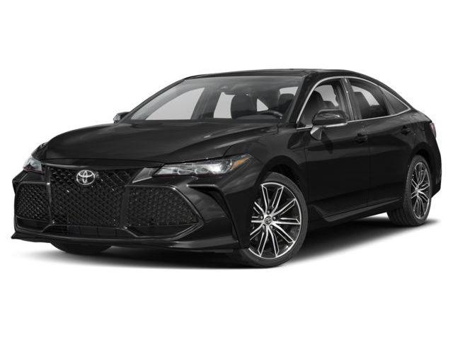 2019 Toyota Avalon XSE (Stk: D2960003) in Calgary - Image 1 of 9