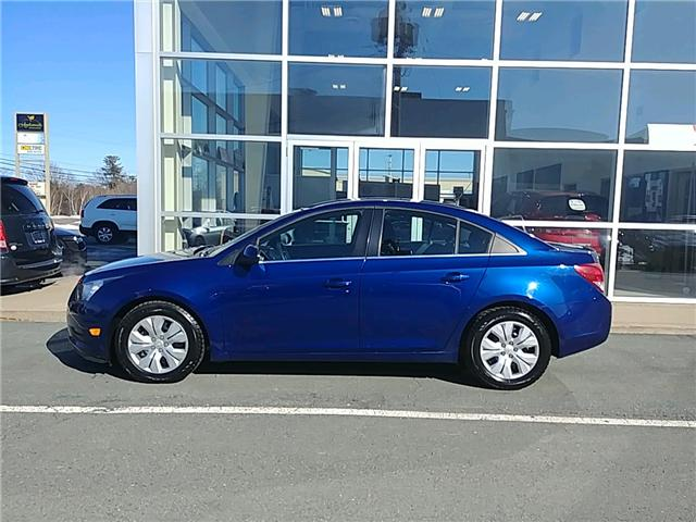 2012 Chevrolet Cruze LT Turbo (Stk: 18079A) in New Minas - Image 2 of 15