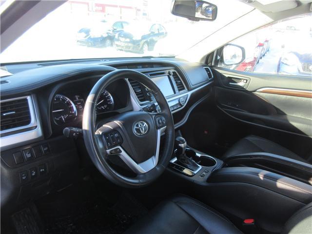 2014 Toyota Highlander Limited (Stk: 8554) in Okotoks - Image 3 of 25
