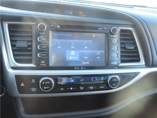 2014 Toyota Highlander Limited (Stk: 8554) in Okotoks - Image 7 of 25