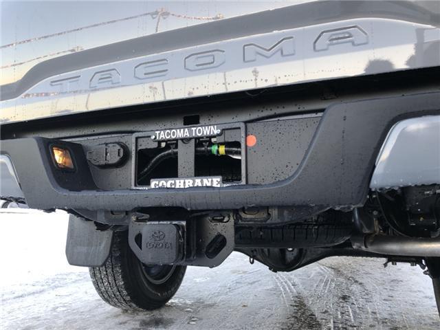 2019 Toyota Tacoma SR5 V6 (Stk: 190084) in Cochrane - Image 16 of 20