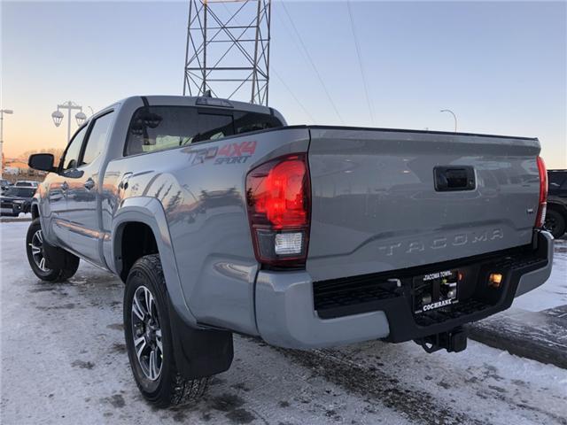 2019 Toyota Tacoma SR5 V6 (Stk: 190084) in Cochrane - Image 7 of 20