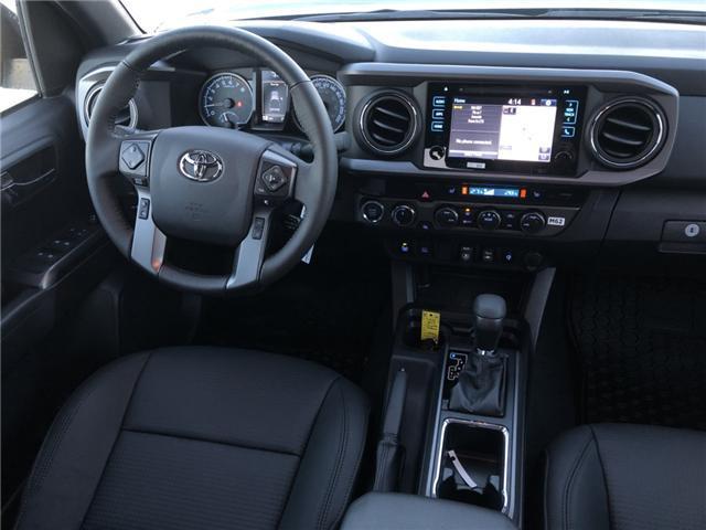 2019 Toyota Tacoma SR5 V6 (Stk: 190084) in Cochrane - Image 10 of 20