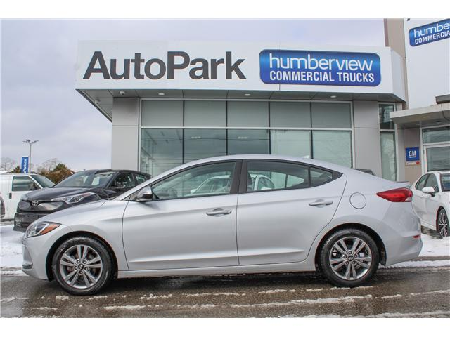 2018 Hyundai Elantra GL (Stk: APR2980) in Mississauga - Image 3 of 23