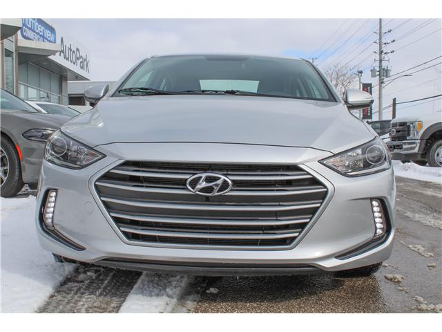 2018 Hyundai Elantra GL (Stk: APR2980) in Mississauga - Image 6 of 23
