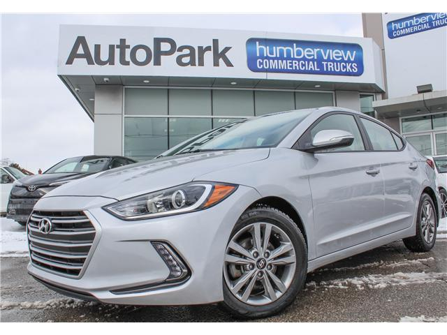 2018 Hyundai Elantra GL (Stk: APR2980) in Mississauga - Image 1 of 23