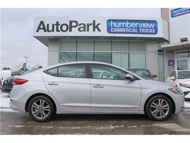 2018 Hyundai Elantra GL (Stk: APR2980) in Mississauga - Image 4 of 23
