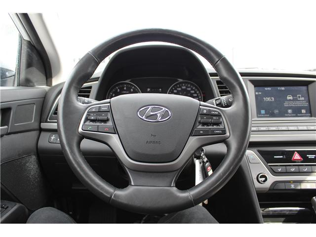 2018 Hyundai Elantra GL (Stk: APR2980) in Mississauga - Image 13 of 23