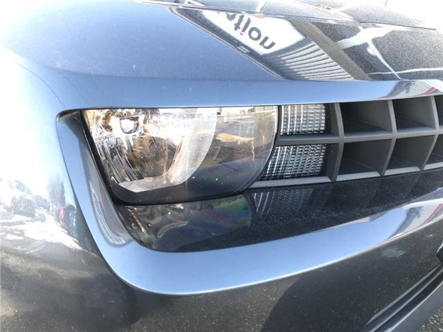 2010 Chevrolet Camaro LT (Stk: 19159) in Chatham - Image 6 of 17