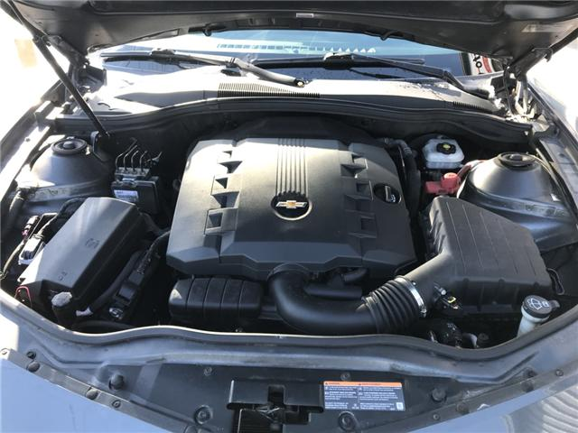 2010 Chevrolet Camaro LT (Stk: 19159) in Chatham - Image 17 of 17
