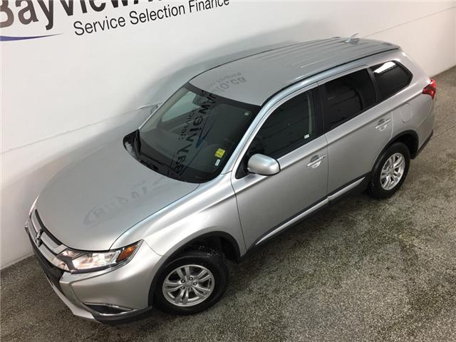 2018 Mitsubishi Outlander ES (Stk: 34422EW) in Belleville - Image 2 of 22