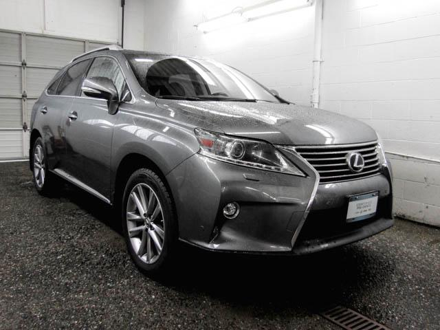 2015 Lexus RX 350 Sportdesign (Stk: 9-15671) in Burnaby - Image 2 of 24