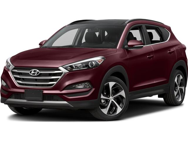 2017 Hyundai Tucson Limited (Stk: AH8804) in Abbotsford - Image 1 of 7