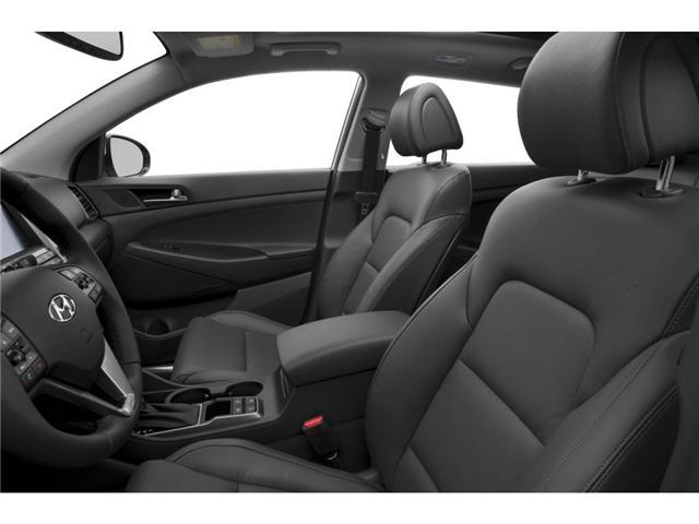 2017 Hyundai Tucson Limited (Stk: AH8804) in Abbotsford - Image 2 of 7