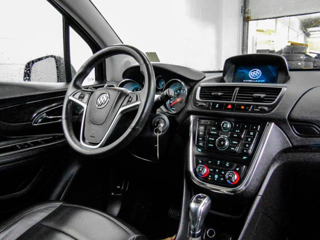 2016 Buick Encore Leather (Stk: P9-57690) in Burnaby - Image 4 of 23