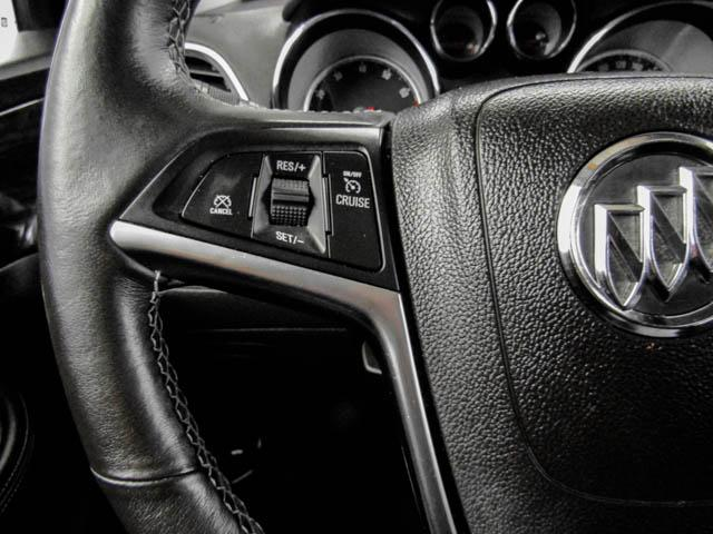 2016 Buick Encore Leather (Stk: P9-57690) in Burnaby - Image 20 of 23