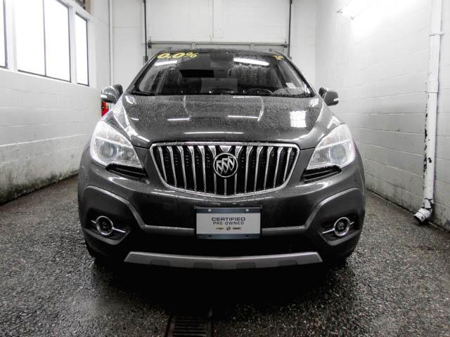 2016 Buick Encore Leather (Stk: P9-57690) in Burnaby - Image 12 of 23