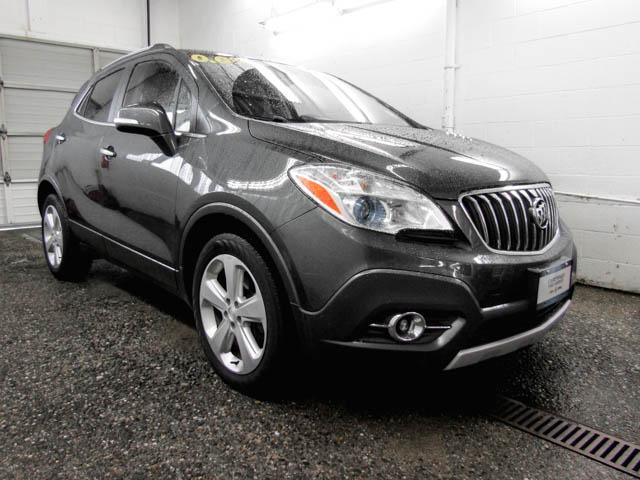 2016 Buick Encore Leather (Stk: P9-57690) in Burnaby - Image 2 of 23