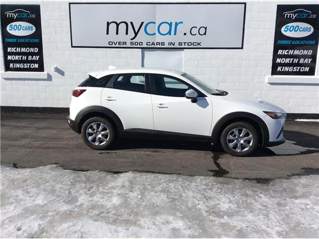 2016 Mazda CX-3 GX (Stk: 190120) in Richmond - Image 2 of 20