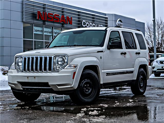 2009 Jeep Liberty Limited Edition (Stk: HW131169A) in Cobourg - Image 1 of 21