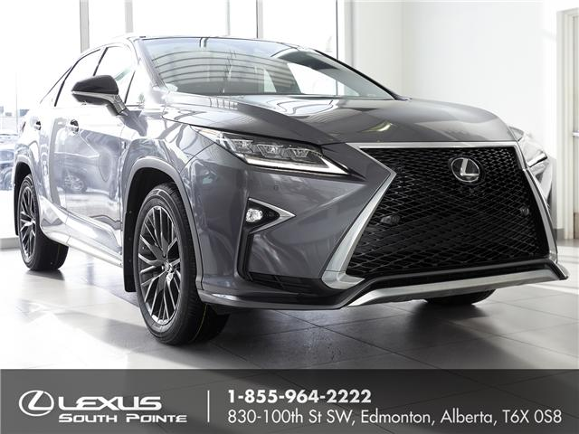 2016 Lexus RX 350 Base (Stk: L900286A) in Edmonton - Image 1 of 21