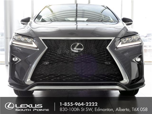 2016 Lexus RX 350 Base (Stk: L900286A) in Edmonton - Image 2 of 21