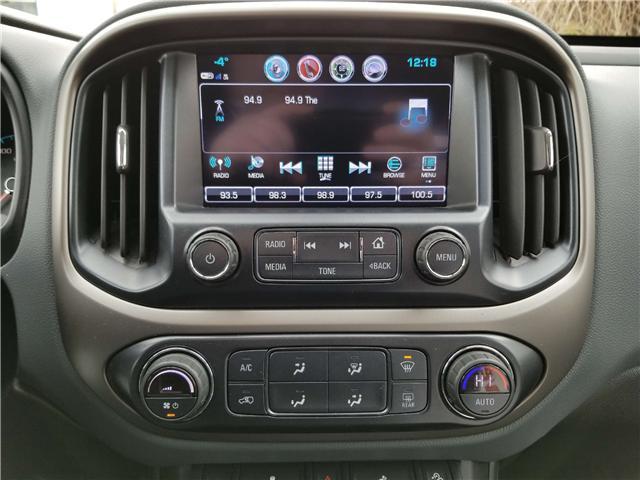 2017 Chevrolet Colorado Z71 (Stk: 19-084) in Oshawa - Image 14 of 15