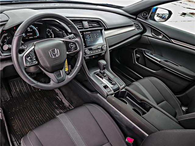 2017 Honda Civic LX (Stk: HW126817A) in Cobourg - Image 18 of 22