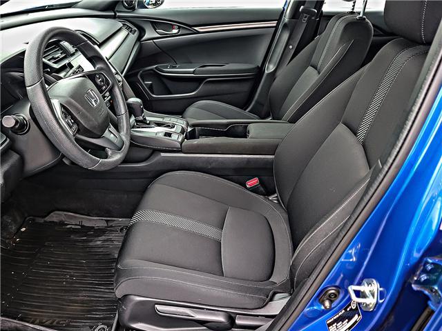 2017 Honda Civic LX (Stk: HW126817A) in Cobourg - Image 13 of 22