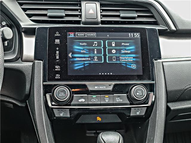 2017 Honda Civic LX (Stk: HW126817A) in Cobourg - Image 21 of 22