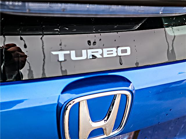 2017 Honda Civic LX (Stk: HW126817A) in Cobourg - Image 11 of 22