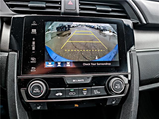 2017 Honda Civic LX (Stk: HW126817A) in Cobourg - Image 22 of 22