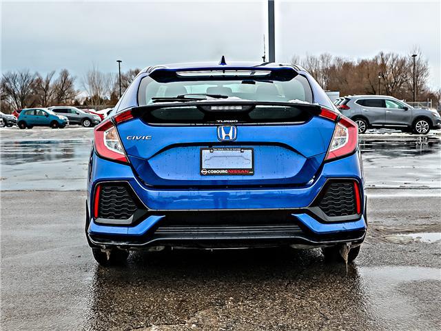2017 Honda Civic LX (Stk: HW126817A) in Cobourg - Image 5 of 22