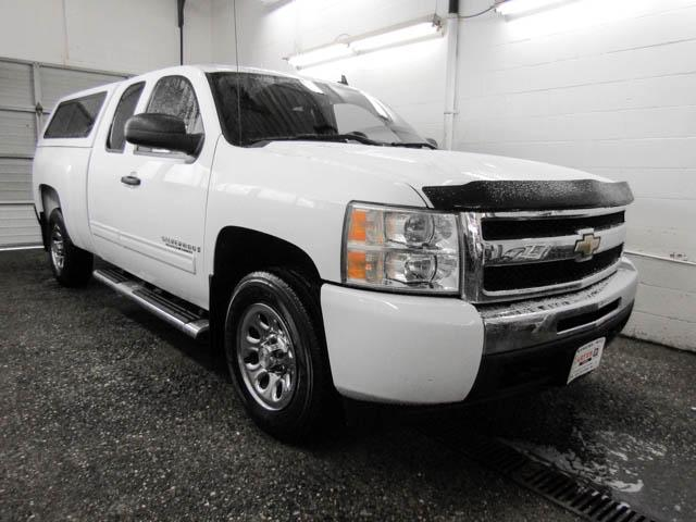 2009 Chevrolet Silverado 1500 WT (Stk: N8-21091) in Burnaby - Image 2 of 20