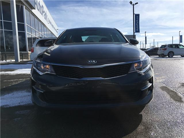 2018 Kia Optima LX (Stk: 18-81025RJB) in Barrie - Image 2 of 22