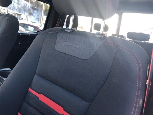 2017 Ford F-150 XLT (Stk: DF1569) in Sudbury - Image 13 of 20
