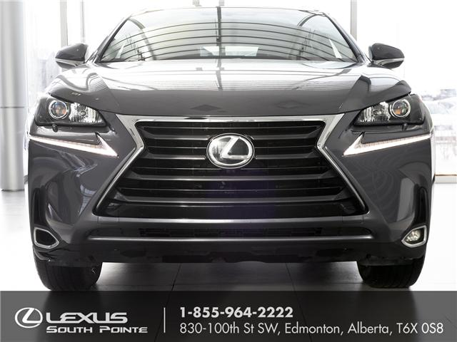 2015 Lexus NX 200t Base (Stk: LUB18633) in Edmonton - Image 2 of 20