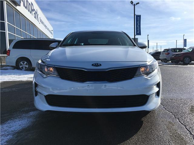 2018 Kia Optima LX (Stk: 18-80569RJB) in Barrie - Image 2 of 24