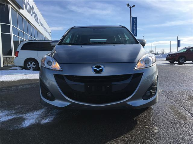 2017 Mazda Mazda5 GT (Stk: 17-93468RJB) in Barrie - Image 2 of 27