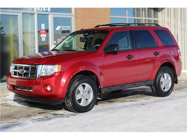 2009 Ford Escape XLT Automatic (Stk: C29432) in Saskatoon - Image 1 of 18