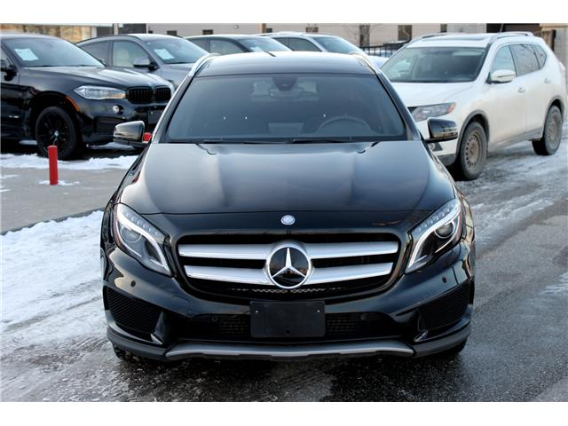 2017 Mercedes-Benz GLA 250  (Stk: 16670) in Toronto - Image 2 of 28