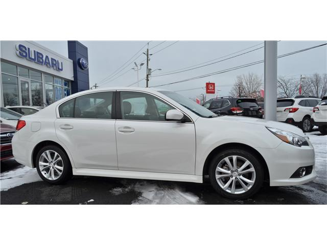 2014 Subaru Legacy 2.5i Limited Package (Stk: S3994A) in St.Catharines - Image 2 of 23