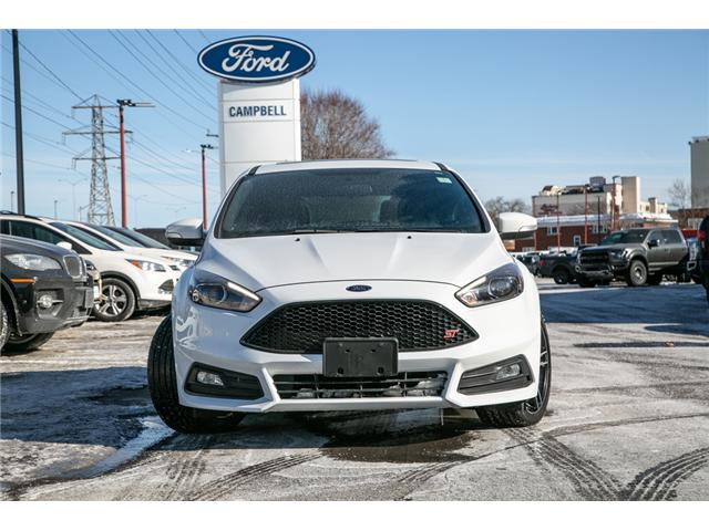 2018 Ford Focus Base ONLY 25,000KMS-LOADED (Stk: 1811811) in Ottawa - Image 2 of 29